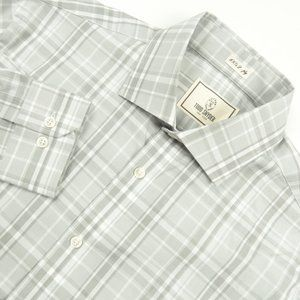 Todd Snyder 100s 2 Ply Dress Shirt Size 15.5